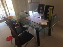 Dinning table Leppington Camden Area Preview