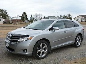 2015 Toyota Venza XLE AWD V6 Remote starter, backup camera