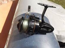 Antique mitchell fishing reel Gateshead Lake Macquarie Area Preview