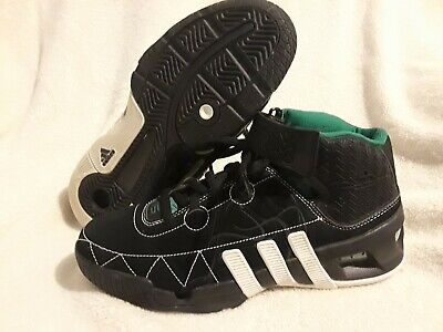 cheap for discount 3fa13 fe152 Adidas TS Commander Garnett 2 Malik VTG 2008 Basketball shoes Men 6.5  Celtics