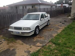 Volvo 850 Claremont Glenorchy Area Preview