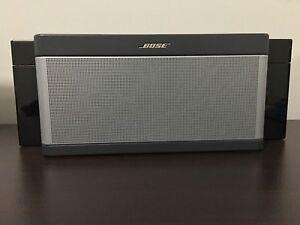 BOSE® SoundLink® Bluetooth Speaker III Gumdale Brisbane South East Preview