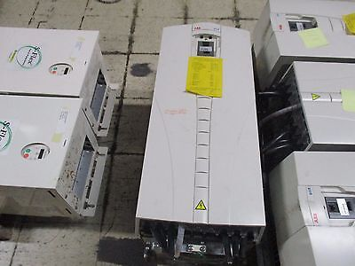 Abb Ac Drive Ach550-uh-124a-4 100hp Used