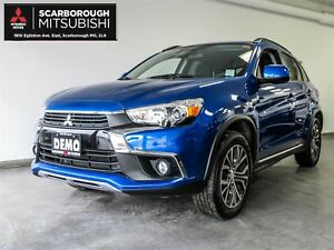 "2017 Mitsubishi RVR SE - Limited Edition ""Managers Demo"""