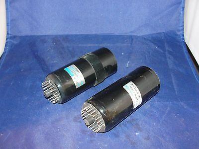 Hamamatsu R331-08 Photomultiplier Tube Lot Of 2