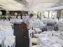 Table & chair hire wedding party hirec Upper Swan Swan Area Preview