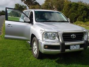 2009 Toyota LandCruiser Wagon Inverloch Bass Coast Preview