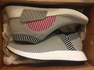 Adidas NMD CS2 Grey/Black Primeknit Robina Gold Coast South Preview