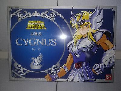 Bandai Saint Seiya Vintage Warrior Figurine Cygnus