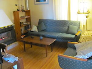 FURNISHED/ INCLUSIVE Best SPOT Mature Female Students Available Peterborough Peterborough Area image 4