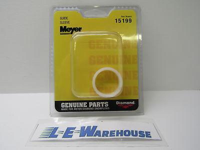Disc - Meyer Oem Guide Bushing Sleeve E46 E47 E57 E58 E88 E78 V66 V68 E60
