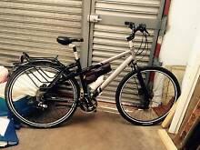 Batavus Impact Touring Bike Marrickville Marrickville Area Preview