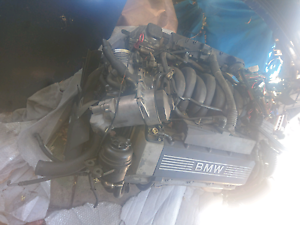 Bmw M60B35 Engine 204k complete 400ono Camillo Armadale Area Preview