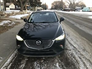 2016 Mazda CX-3 GT AWD for sale