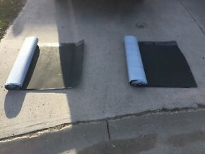 Roofing Materials- Underlayment and Flashing