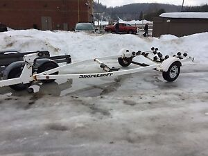 Boat Trailer 16' to 18'