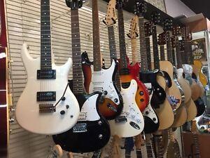 Guitar Restock!