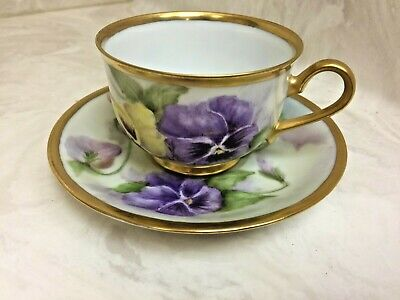 Cups Saucers Porcelain Teacup And Saucer Vatican