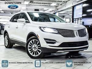 2016 Lincoln MKC Reserve | NAV | PWR TAILGATE | PANO ROOF