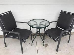 3 Piece Outdoor Setting East Brisbane Brisbane South East Preview
