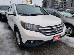 2013 Honda CRV 4WD TOURING +NAVI CAM HEATED SUNROOF LOADED !!!!