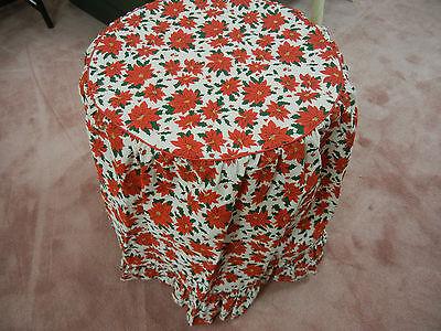 Ruffled Table Skirt (19