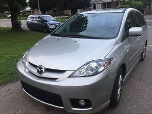 2006 Mazda 5 82500 km