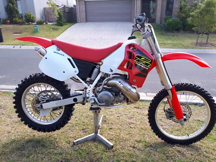 honda in brisbane region, qld | motorcycles & scooters | gumtree