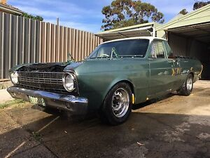 Ford Xr ute 1967 Keilor Park Brimbank Area Preview