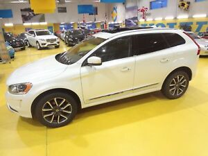 2016 Volvo XC60 - T5 - AWD - Speciale Edition