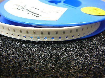 Flint Mlc Ceramic Capacitor Smd .1uf 100nf 10 16v 0603 X7r New 500pkg