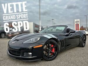 2013 Chevrolet Corvette Grand Sport FREE Delivery