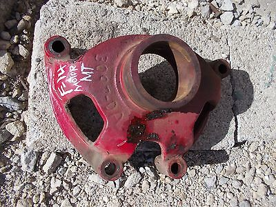 Mccormick Farmall F14 Tractor Ih Engine Motor Main Front Mounting Bracket