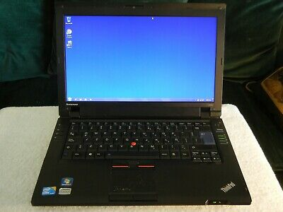 Lenovo ThinkPad L412 Laptop Computer - 14