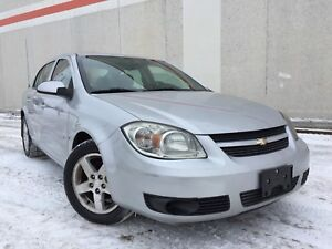2008 Chevrolet cobalt automatic , certified in special