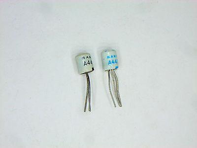 2sa440 Original Sanyo Germanium Transistor 2 Pcs