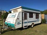 Caravan Jayco Freedom Pop-Top with loads of extras Busselton Busselton Area Preview
