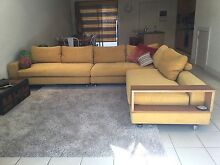 King 'Baby Jasper' Sofas - excellent condition Kent Town Norwood Area Preview
