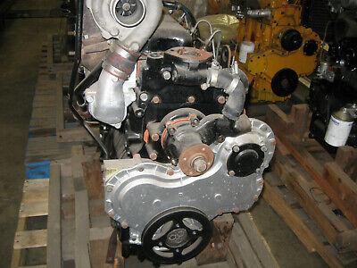 Perkins T4.236 Diesel Engine