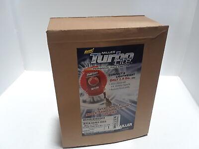 Honeywell Mflc-4-z76ft Miller 6 Twin Turbo Fall Protection System Plastic...