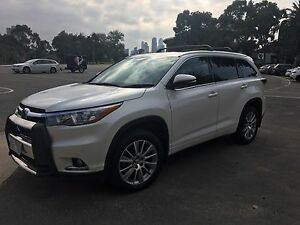 2015 Toyota Kluger Grande Point Cook Wyndham Area Preview