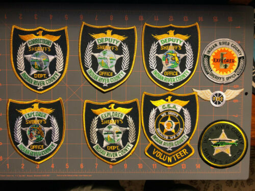 9 Different Indian River County Florida Sheriff
