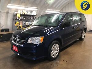 2017 Dodge Grand Caravan SE | Pay $57 Weekly w/ $0 down (o.a.c)
