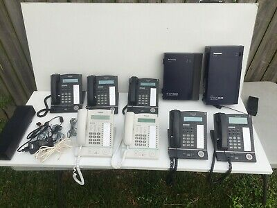 Panasonic Tv Commercial Office Phone System