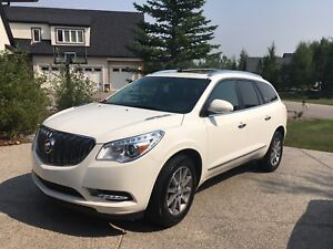 2014 Buick Enclave Leather AWD - extended warranty