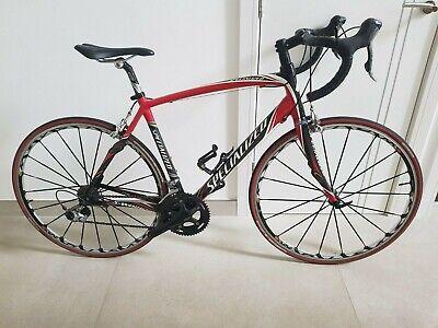 Specialized Roubaix S Works SL M 54cm Road Bike