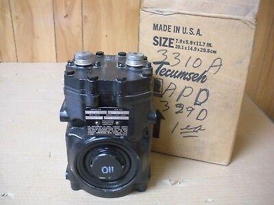 Tecumseh Ac Compressor Hg1000