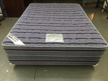 Queen Mattress and Base EnsembleS - 20+ AVAILABLE