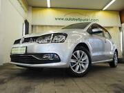 Volkswagen Polo 1.4 TDI Blue Motion Technology Comfortline