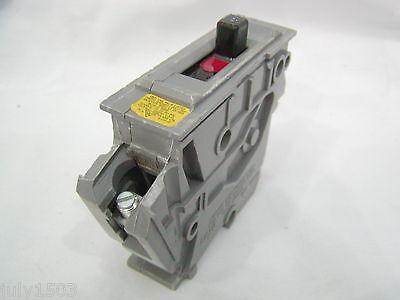 UBI for Wadsworth 15 Amp HACR Single Pole Circuit Breaker Small Lug  a for sale  Park Rapids